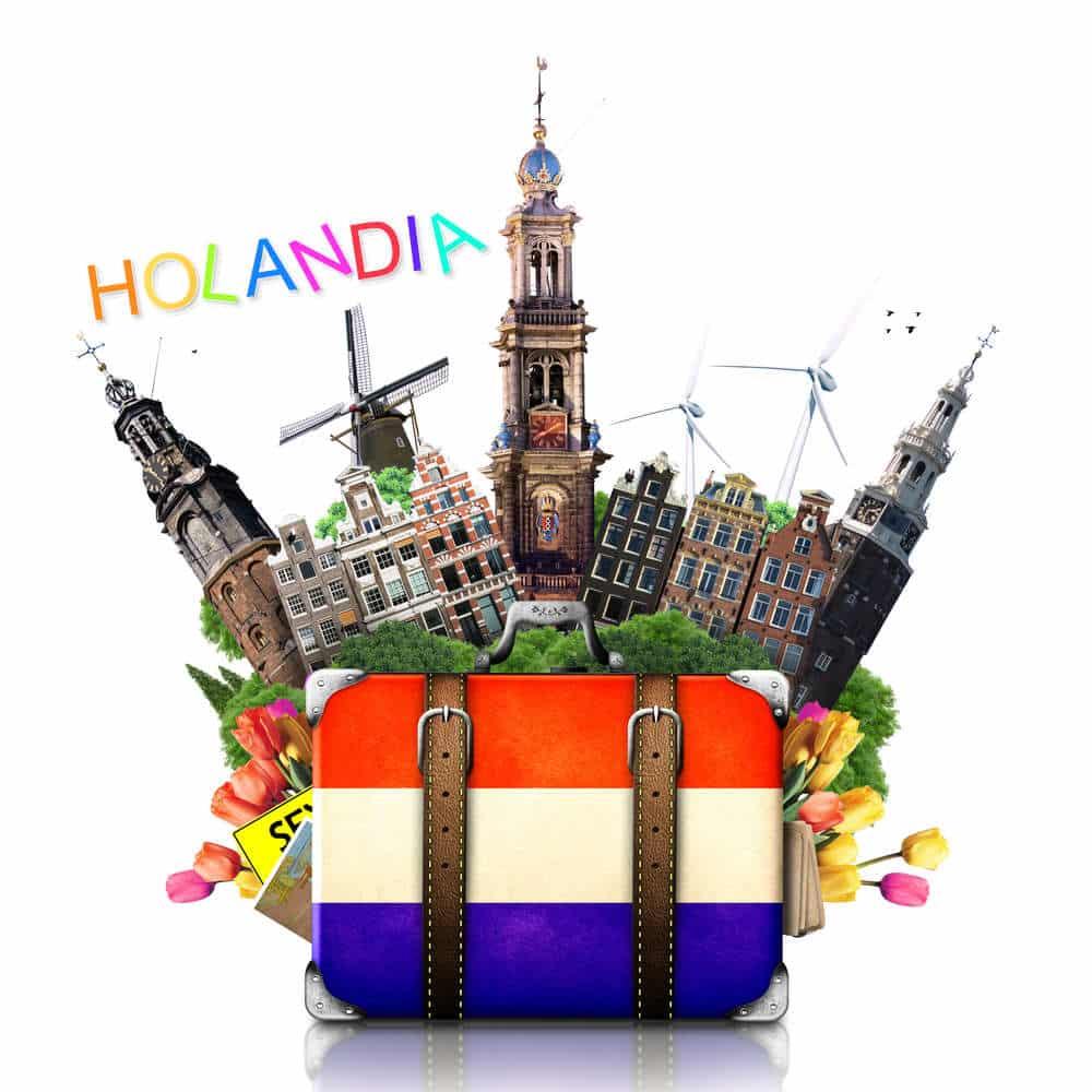 Przewozy do Holandii